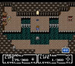 Final Fantasy Mystic Quest 20