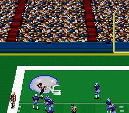 John Madden Football 93 15