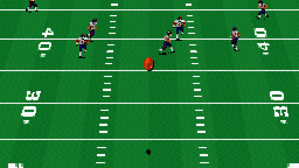 John Madden Football '93 FI