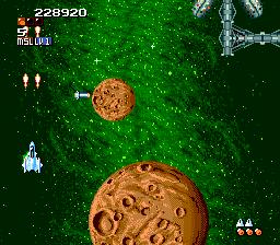 Space Megaforce 09
