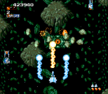 Space Megaforce 10