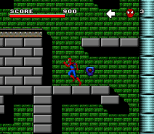 Spider-Man and the X-Men in Arcade's Revenge 06