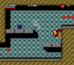 Spider-Man and the X-Men in Arcade's Revenge 08