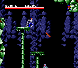 Spider-Man and the X-Men in Arcade's Revenge 12
