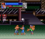 Super Double Dragon 07