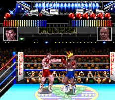 TKO Super Championship Boxing 11