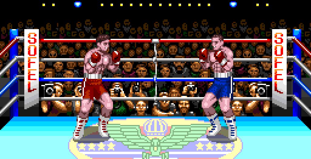 TKO Super Championship Boxing FI