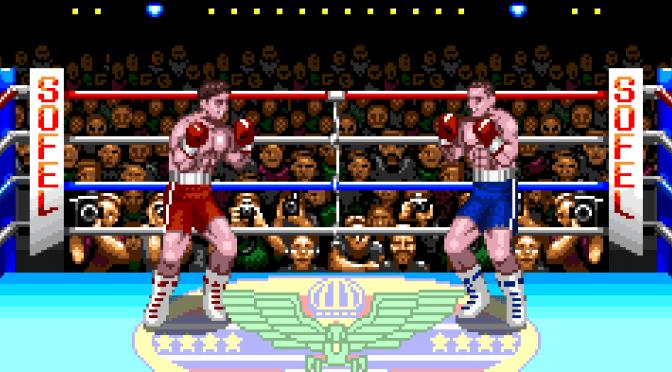SNES A Day 106: TKO Super Championship Boxing