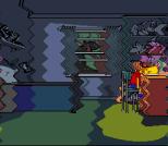 The Simpsons: Bart's Nightmare 02