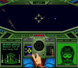 Wing Commander 19