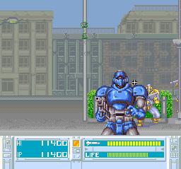 Bazooka Blitzkrieg 07