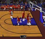 Bulls versus Blazers and the NBA Playoffs 11