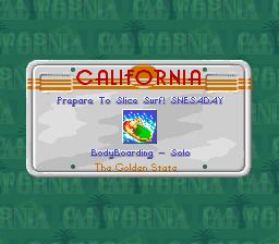 California Games II 10