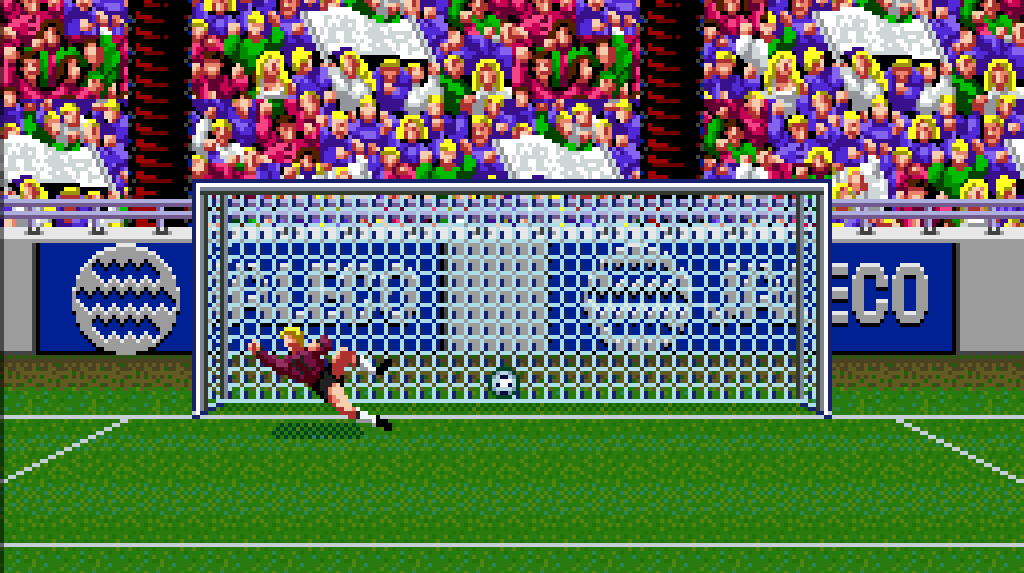 SNES A Day 133: Goal!
