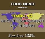 Jimmy Connors Pro Tennis Tour 14