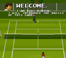 Jimmy Connors Pro Tennis Tour 17