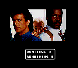 Lethal Weapon 12
