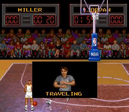 NBA All-Star Challenge 06