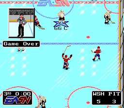 NHLPA Hockey 93 10