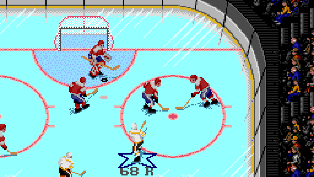 NHLPA Hockey 93 FI