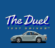 The Duel - Test Drive II 01