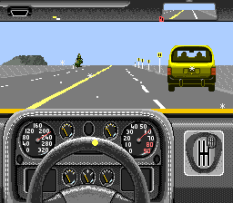 The Duel - Test Drive II 18