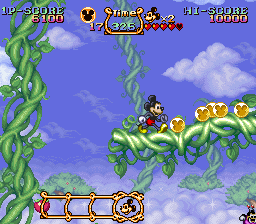 The Magical Quest Starring Mickey Mouse 07