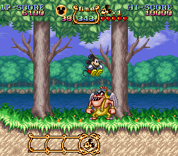 The Magical Quest Starring Mickey Mouse 12