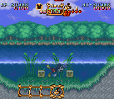 The Magical Quest Starring Mickey Mouse 13