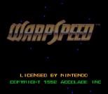 WarpSpeed 01