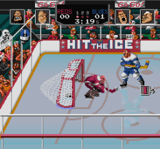 Hit the Ice 10