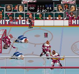 Hit the Ice 12