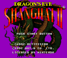 Shanghai II - Dragons Eye 01