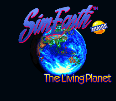 SimEarth - The Living Planet 01