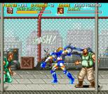 Sonic Blast Man 07