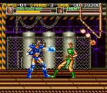 Sonic Blast Man 16