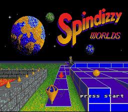 Spindizzy Worlds 01
