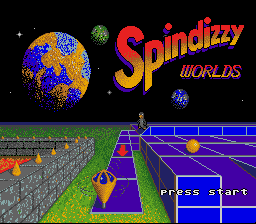 Spindizzy Worlds 01