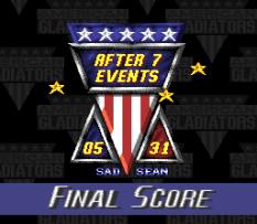 American Gladiators 20
