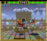Doomsday Warrior 12