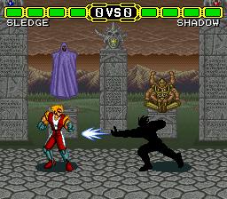 Doomsday Warrior 17