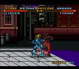 Street Combat 04