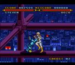 Street Combat 08