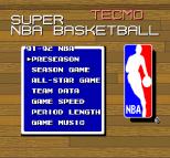 Tecmo Super NBA Basketball 02