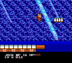 Super Ninja Boy 19