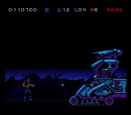 The Terminator 12
