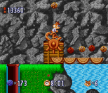 Bubsy in Claws Encounters of the Furred Kind 007