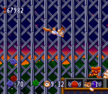 Bubsy in Claws Encounters of the Furred Kind 011