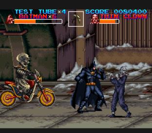 Batman Returns 12