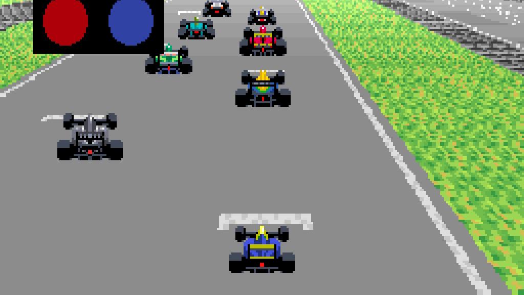 F1 ROC - Race of Champions FI